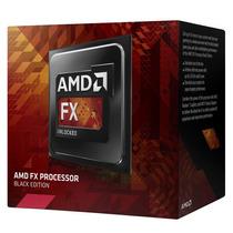 Processador Amd Fx-8350 Lacrado 64 Bits 8 Núcleo/core + Nf-e