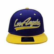 Boné Los Angeles Starter Snapback Original