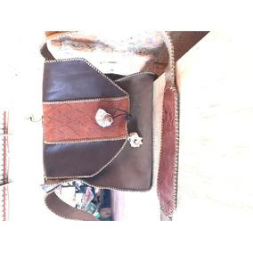 Accesorio Hechos De Piel (mochilas, Cinturones Carteras Etc