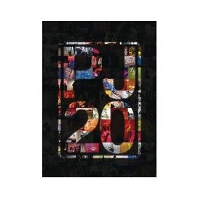 Pearl Jam Twenty Dvd Oferta Nuevo Sellado Eddie Vedder