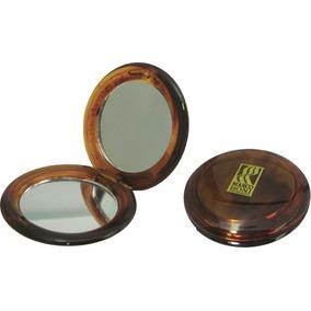 Espelho Para Bolsa - Redondo Dobrável - Marco Boni - 4103-b