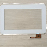 Tela Vidro Touch Tablet Positivo Ypy L700 7 Polegadas Branco