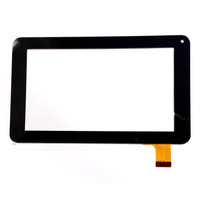 Tela Touch Tablet Dl I-style Pis-t71 L332 Dl Of-t71 Ber G71