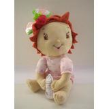 Muñeca De Peluche Frutillita.