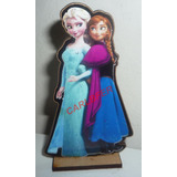30 Souvenirs Frozen Fibrofacil Cotillon Frozen Ana Elsa