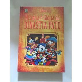 História E Glória Da Dinastia Pato - Disney Quadrinhos