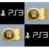Monedas Ultimate Team 17 Ps3 Mex (10,000 Monedas)
