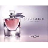 Perfume La Vida Es Bella Lancome Original Y Sellado