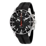 Relógio Mido Ocean Star Captain M0114171705122 Cronografo