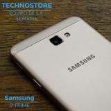 Samsung Galaxy J7 Prime -libre De Fabrica- Garantía 6 Meses