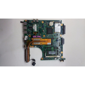 Placa Mae Semp Toshiba Sti Is 1422