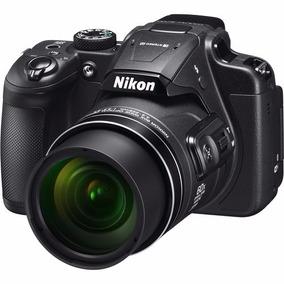 Câmera Nikon Coolpix B700 Uhd 4k 20.2 Mp Super Ed 60x Zoom