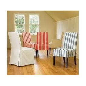 fundas para sillas a medida las mas lindasdesde