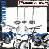 Valvulas Yamaha Yzf 250 01 Al 13 Admision Escape Competicion