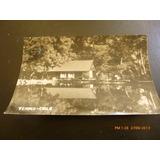 Antigua Postal Temuco 1964 (78f1