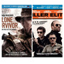 Peliculas Blu Ray Originales Importadas Y Nacionales Oferta!