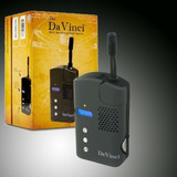 Vaporizador Digital Da Vinci Portatil 100% Usa!