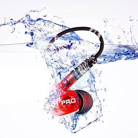 Fones In-ear Qkz W1 Pro 3x1 Retorno/esportes/celulares/palco