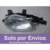 Faro Foco Derecho Chrysler Neon 95 Al 99 - Lado Copiloto!!