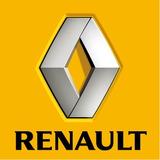 Correa Alternador Renault Clio 1.6 16v Año 2004 Hutchinson