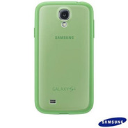 Capa Premium Protective Cover Galaxy S4 - Verde - Original