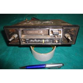 Radio Toca Fitas Am Fm Tkr Original Antigo Vw Ford Dodge Che
