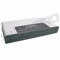 Switch Lanpro 8 Puertos Lp-sw811 10/100mbps