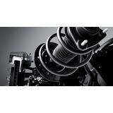 Kit Para Suspension Regulable Vw Gol Power G1 Senda Saveiro