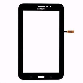 Tela Vidro Touch Tablet Samsung Galaxy T116 T116bu + Cola
