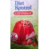 Gelatina Bajas Calorías Diet Kontrol Cormillot Light X30g