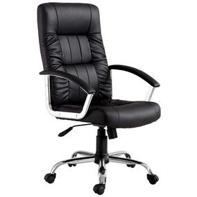 Cadeira Office Finlandek Presidente Relax Regulagem Altura