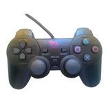Carcaças De Manete De Video Game Play 1 E 2