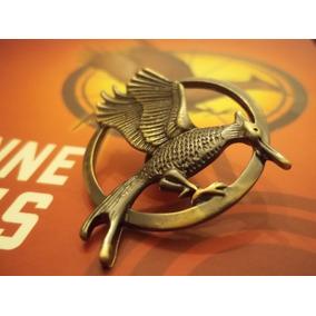Broche Jogos Vorazes : Em Chamas Catching Fire
