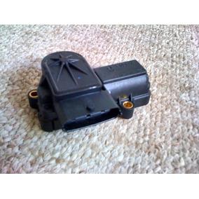Atuador Lenta Motor De Passo Alfa 156 Novo Bosch 0132008650
