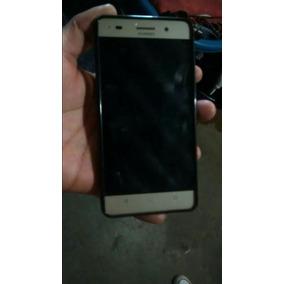 Huawei G Play Mini Liberado Cambio O Vendo