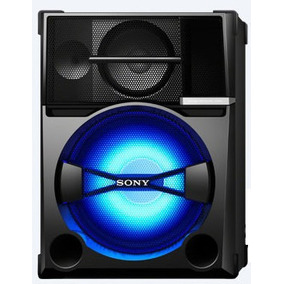 Caixa Som Sony Shake55 Acustica 3 Vias Unitário Shake 55 R