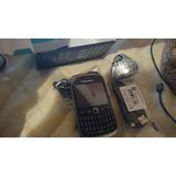 Blackberry 9320 Liberado.negro.$1499 Con Envio.
