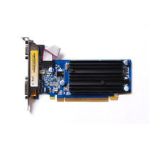 Placa De Video Zotac Geforce 8400 Gs Pci Ex 256 Turbo Cache