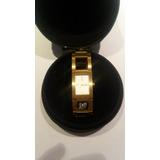 Reloj De Dama A Quarzo Calvin Klein Dorado