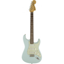 Guitarra Fender American Special Strat | Usa | Sonic Blue