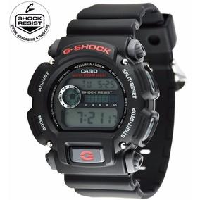 82ba015400e Relogio Casio G Shock Dw 9052 1 Preto Alarm Cronometro Wr200 ...