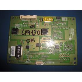 Placa Inverter Tc-l42e5bg Cod 6917l-0084a Com Defeito