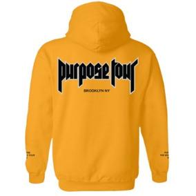 Purpose Tour Mercancía México Security 2017 Justin Bieber