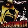 Cd Hed P.e. Insomnia - Usa