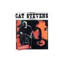 Cat Stevens Yusuf Cd Nuevo Promo/no Cerrado Cd Completo