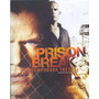 Prison Break Temporada 3 Season 3 Nueva, Original Y Sellada
