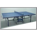 Ping Pong Mesa Tissus Majesty Con Accesorios De Regalo