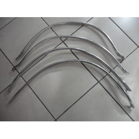 ! Frisos Dos Para Lamas,,vão De Roda Variant Tl( Aluminio )