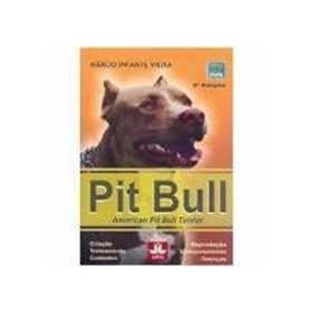 Pit Bull - American Pit Bull Terrier - Marcio Infante Vieira