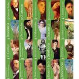 Coleção 20 Clássicos Da Literatura Brasileira E Portuguesa